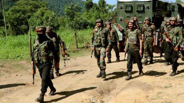 जम्मू-कश्मीर: कुलगाम में आतंकियों ने पश्चिम बंगाल के 6 मजदूरों की हत्या की, सर्च ऑपरेशन जारी