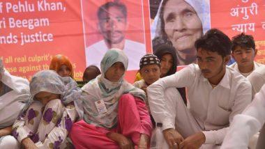 अलवर मॉब लिंचिंग: राजस्थान हाईकोर्ट ने पहलू खान और उनके बेटों के खिलाफ दर्ज FIR रद्द करने का आदेश दिया