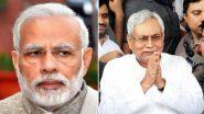 IANS C-Voter Bihar Opinion Poll Survey: बिहार में लोगों की पसंद हैं प्रधानमंत्री मोदी, नीतीश कुमार का प्रभाव कम