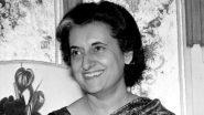19 जनवरी का इतिहास: आज के ही दिन इंदिरा गांधी बनीं देश की प्रधानमंत्री, जानें कौन सी बड़ी घटनाएं घटी थीं