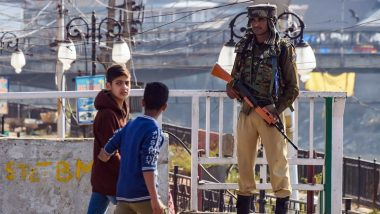 पाक दौरे पर आए UN चीफ की कश्मीर टिप्पणी पर भारत ने जताई आपत्ति, कहा- तीसरे पक्ष की मध्यस्थता के लिए गुंजाइश नहीं