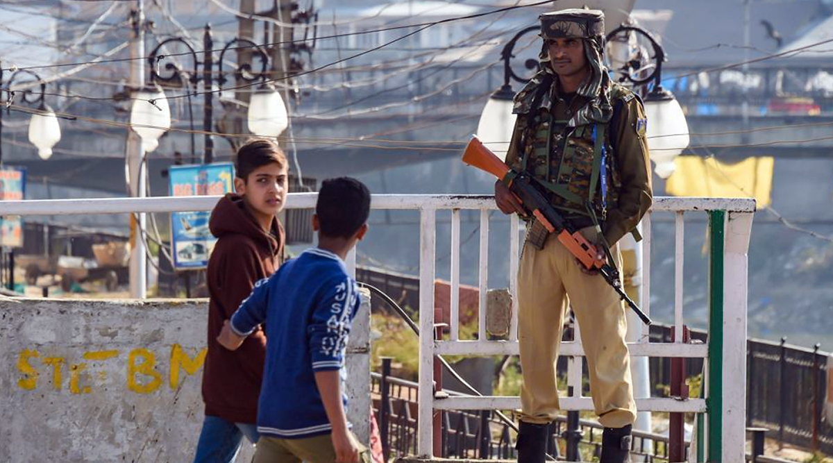 जम्मू-कश्मीर का राज्य का दर्जा हुआ खत्म, अस्तित्व में आए 2 केंद्र शासित प्रदेश- J&K और लद्दाख