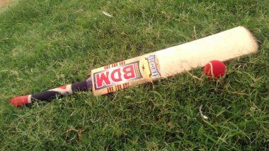 KPL Match fixing: बेंगलुरु ब्लास्टर्स के बल्लेबाज एम विश्वनाथम और गेंदबाजी कोच वीनू प्रसाद पाए गए मैच फिक्सिंग के दोषी, हुए गिरफ्तार