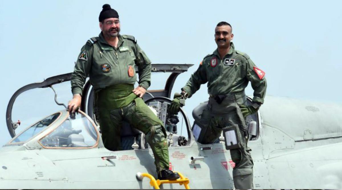 Air Force Day 2019: विंग कमांडर अभिनंदन और बालाकोट हमले को अंजाम देने वाले IAF पायलटों ने फाइटर जेट उड़ाकर दिखाया दम, देखें वीडियो