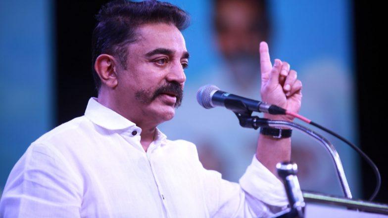 कमल हासन की पीएम नरेंद्र मोदी की वेष्टि धारी मुराद हुई पूरी, कहा- देश का प्रधानमंत्री कोई वेष्टि धारी तमिल होना चाहिए