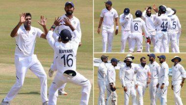 IND vs SA 3rd Test Match 2019: रांची में इतिहास रचने से महज दो विकेट दूर टीम इंडिया