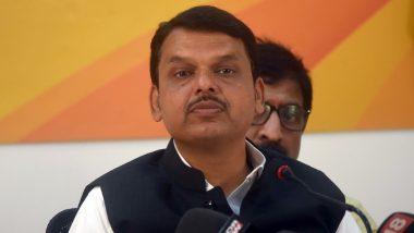 Bharatiya Janata Party का दावा ,देवेंद्र फडणवीस के बयान का गलत मतलब निकाला गया