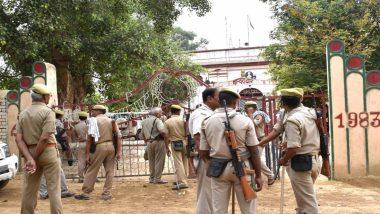 राम जन्मभूमि-बाबरी मस्जिद केस: सुप्रीम कोर्ट के संभावित फैसले के मद्देनजर अयोध्या में लगी धारा 144