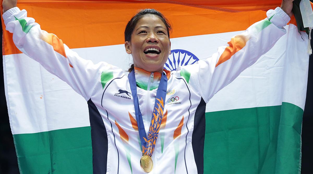 World Boxing Championships: मैरी कॉम ने सेमीफाइल में बनाई जगह, कोलंबिया की इंग्रिट वालेंसिया को 5-0 से दी मात