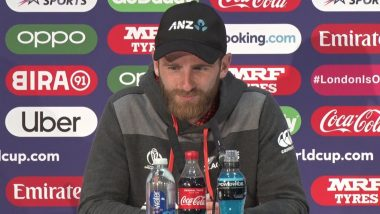 बॉक्सिंग डे टेस्ट में मिली शर्मनाक हार के बाद केन विलियमसन ने कहा- हम अपना श्रेष्ठ नहीं दे सके