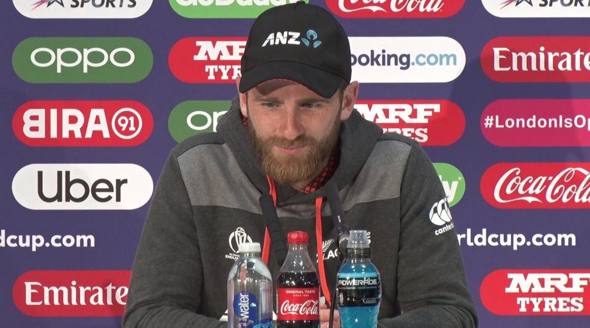 न्यूजीलैंड के कप्तान केन विलियमसन इंग्लैंड सीरीज से बाहर, टिम साउथी करेंगे कप्तानी