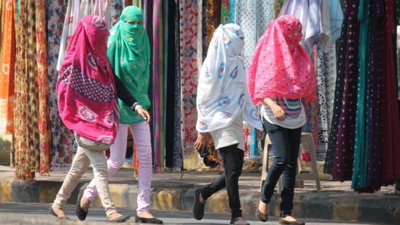Weather Forecast: बिहार में धूप खिलने के साथ मौसम हुआ साफ, उत्तर प्रदेश में तपतपाती धुप से बढ़ी गर्मी