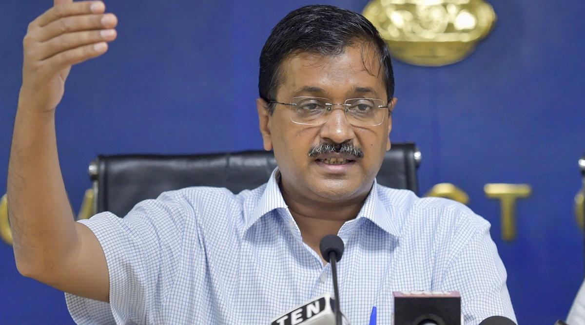 दिल्ली विधानसभा चुनाव 2020: केजरीवाल ने सेट किया आम आदमी पार्टी का एजेंडा, बताया किस मुद्दे पर लड़ेंगे इलेक्शन