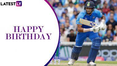 Happy Birthday Hardik Pandya: बेहद गरीब परिवार में जन्में हार्दिक पांड्या आज हैं सुपर स्टार, जानें उनके क्रिकेट से जुड़े दिलचस्प आकड़ें