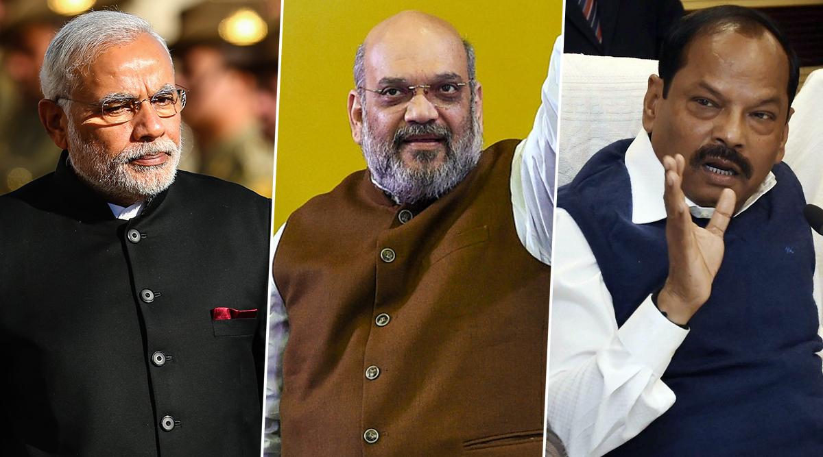 झारखंड विधानसभा चुनाव 2019: भारतीय जनता पार्टी 28 आदिवासी सीटों पर जीत के लिए कर रही खास तैयारी