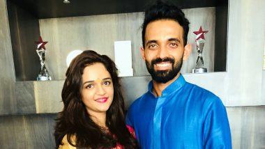 अजिंक्य रहाणे बनें पिता, टीम इंडिया में 'टर्बनेटर' नाम से मशहूर हरभजन सिंह ने ट्वीट कर जताई खुशी