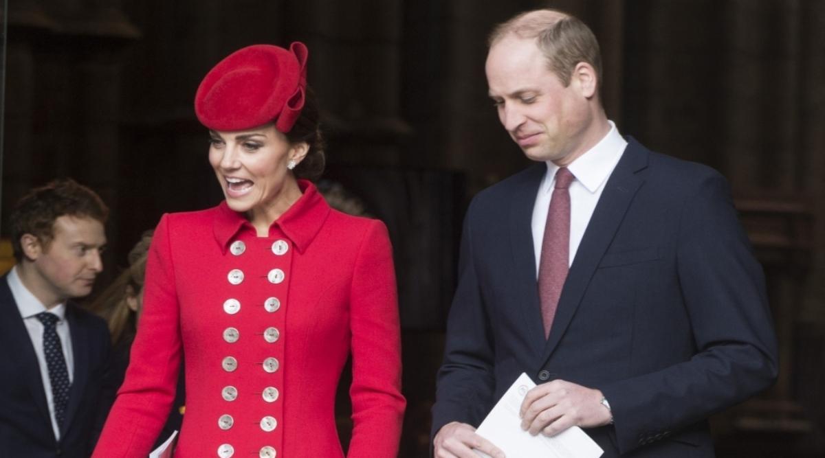 ब्रिटेन के प्रिंस विलियम और उनकी पत्नी केट मिडलटन पाकिस्तान के पांच दिवसीय यात्रा पर, पाकिस्तानी पीएम और राष्ट्रपति से करेंगे मुलाकात