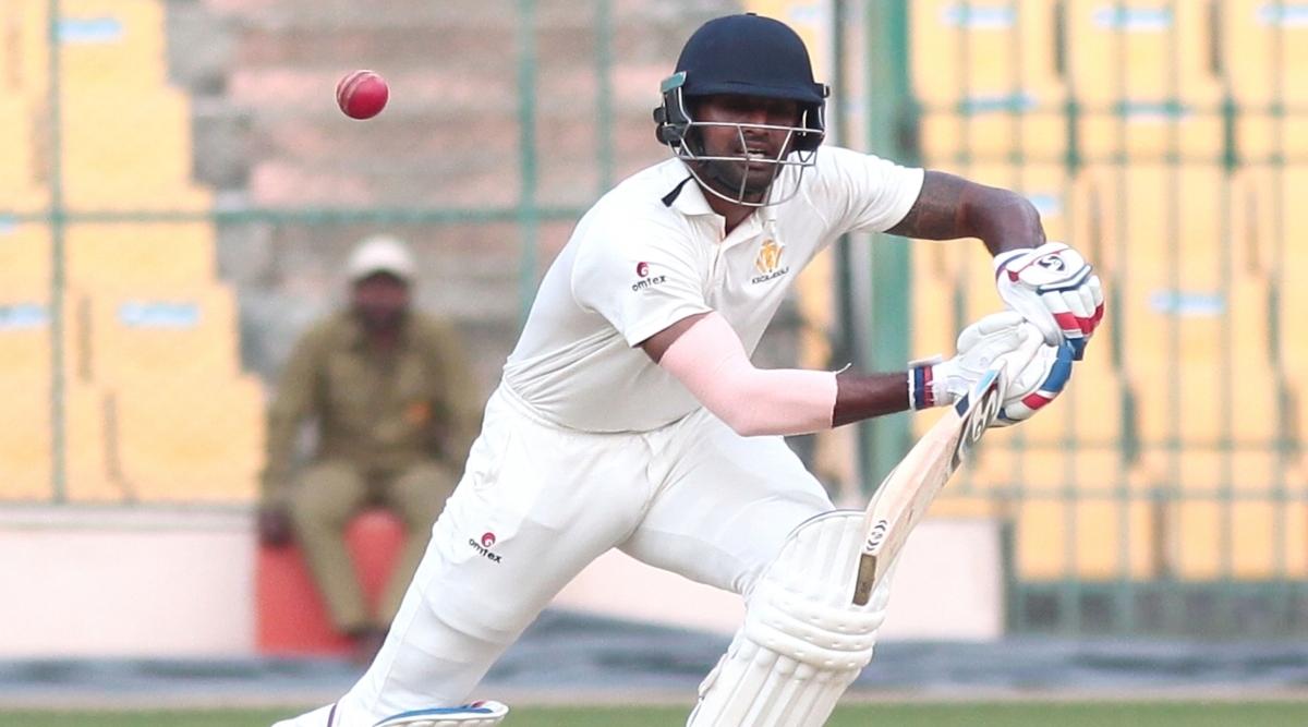 Vijay Hazare Trophy 2019: अभिमन्यू मिथुन का हैट्रिक, तमिलनाडु 252 रनों पर हुई ढेर