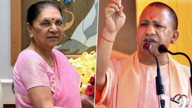 यूपी: राज्यपाल आनंदबेन पटेल-सीएम योगी ने लोगों को दुर्गापूजा व विजयादशमी की दी शुभकामनाएं