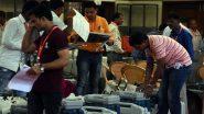 तमिलनाडु: विक्रवन्दी और नंगुनेरी पर विधानसभा उपचुनाव के लिए मतदान जारी