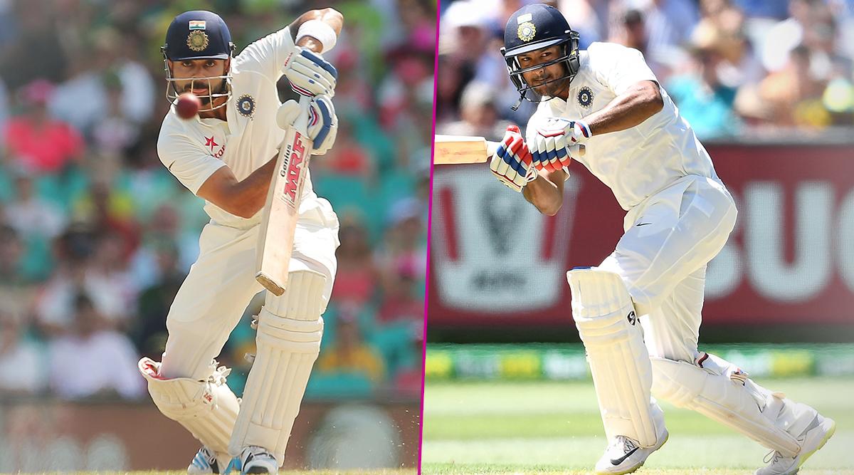 IND vs SA 2nd Test Match 2019: भारत ने अपनी पहली पारी 601/5 पर की घोषित