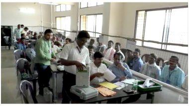 Maharashtra Vidhansabha Elections 2019: महाराष्ट्र के 50 फीसदी से ज्यादा विधायकों पर हैं आपराधिक मामले- रिपोर्ट