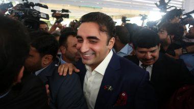 पीपीपी के अध्यक्ष बिलावल भुट्टो जरदारी ने कहा- इमरान सरकार अपना कार्यकाल पूरा नहीं कर पाएगी