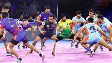 PKL 2019: दबंग दिल्ली और बंगाल वॉरियर्स के बीच आज होगा फाइनल मुकाबला, जानें पिछले छह सीजन में किसने मारी बाजी