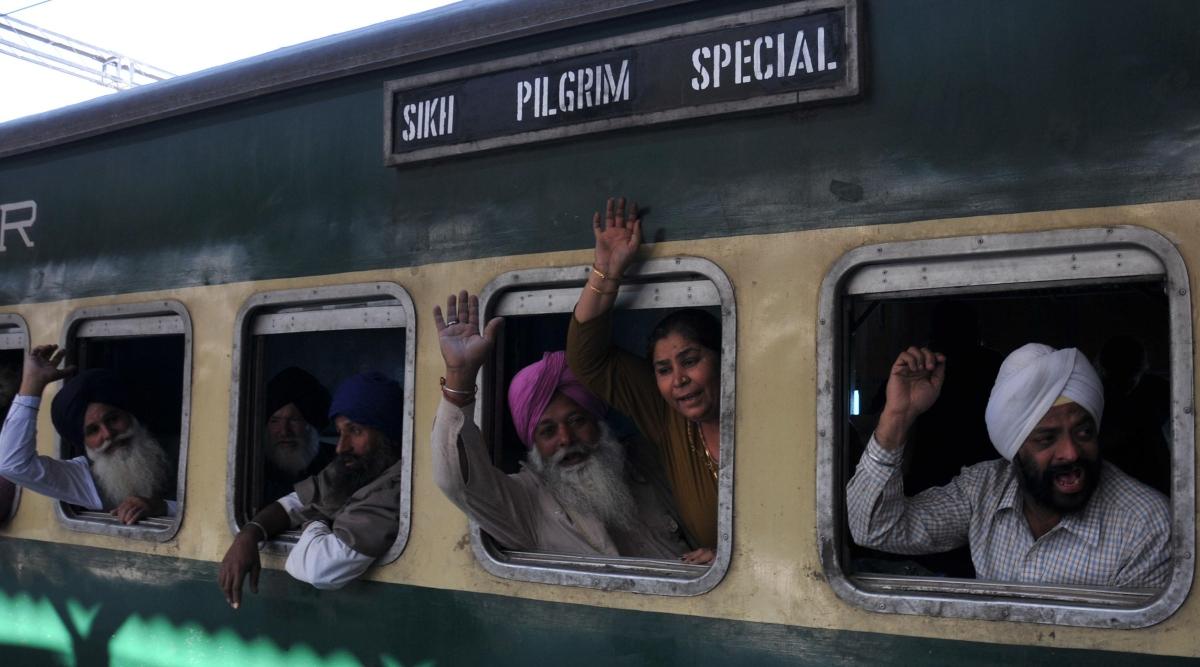 पाकिस्तान रेलवे गुरु नानक देव की 550वीं जयंती पर सिख समुदाय के लिए चलाएगा विशेष ट्रेन