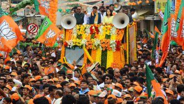 महाराष्ट्र विधानसभा चुनाव 2019: इन सीटों पर है कांटे की टक्कर, दिग्गजों की साख दांव पर