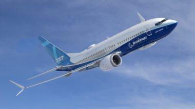 बोइंग 737 मैक्स की सुरक्षा पर वरिष्ठ पायलट ने 2016 में उठा था सवाल, मैसेज कर  व्यक्त की थी चिंता