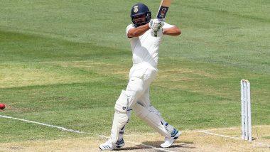 IND vs SA 1st Test Match 2019: रोहित शर्मा को मिला 'मैन ऑफ द मैच' का पुरस्कार