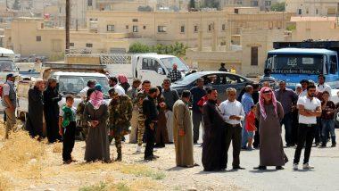 संयुक्त राष्ट्र ने कहा- इराक में प्रवेश करने वाले सीरियाई शरणार्थियों की संख्या में आई वृद्धि