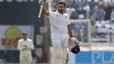 Ind vs Aus Test Series 2020-21: रोहित शर्मा को मिली टीम इंडिया की बड़ी जिम्मेदारी, सिडनी टेस्ट में बतौर ओपनर निभाएंगे यह खास रोल