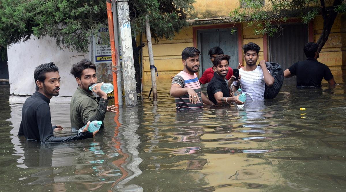 बिहार: पटना समेत इन जिलों में 3 और 4 अक्टूबर को भारी बारिश की संभावना, ऑरेंज अलर्ट जारी