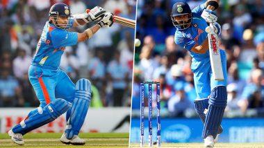 देश का दूसरा सचिन और विराट साबित हो सकता हैं मुंबई का यह युवा बल्लेबाज, पढ़ें घरेलू क्रिकेट में उनके आकड़ें
