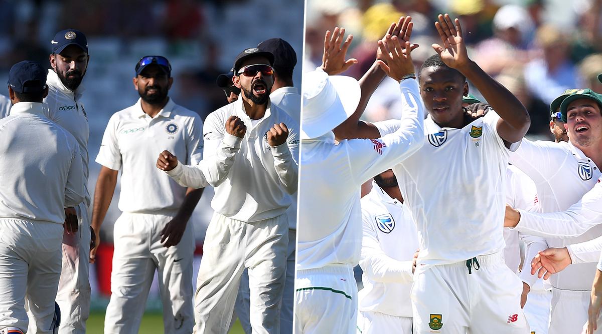 IND vs SA 1st Test Match 2019: विशाखापट्टनम में लगे इतने छक्के की बन गया वर्ल्ड रिकॉर्ड