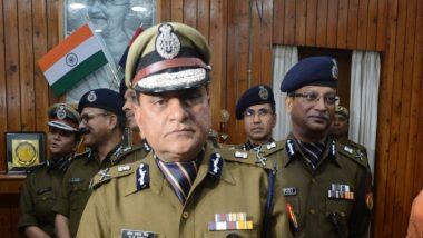 उत्तर प्रदेश में भी अब आपात स्थिति में डायल करना होगा 112 नंबर, पुलिस महानिदेशक ओपी सिंह ने जारी किया आदेश