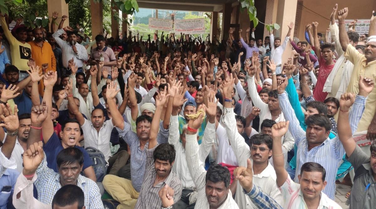 ST कोटे की नौकरियां हड़पने के लिए उत्तर प्रदेश में हजारों ने बदली अपनी जाति, कई मामले आए सामने