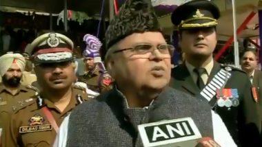 Pok में आतंकी कैंपों को तबाह किए जाने पर जम्मू कश्मीर के राज्यपाल सत्यपाल मलिक ने कहा- अगर पाकिस्तान बाज नहीं आया तो हम अंदर जाएंगे