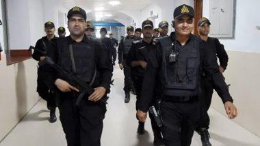 देश का चौथा एटीएस पुलिस स्टेशन बेंगलुरु में अगले महीने होगा शुरू, जमात-ए-मुजाहिदीन बांग्लादेश के सक्रिय होने के बाद किया गया गठन