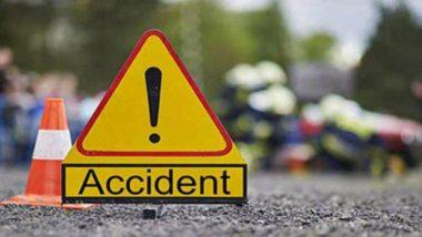 जम्मू कश्मीर: डोडा में दर्दनाक सड़क हादसे में 12 लोगों की मौत, तीन घायल
