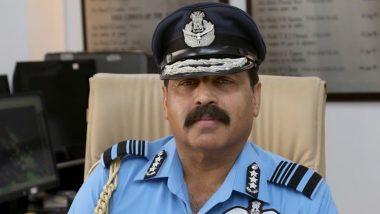 वायुसेना दिवस पर IAF चीफ आरकेएस भदौरिया ने बालाकोट हमले का किया जिक्र, कहा- आतंकियों से निपटने के सरकार के तरीकों में आया है बड़ा बदलाव