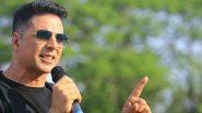 कोरोना वायरस संग लड़ाई में अक्षय कुमार उतरे मैदान में, प्रधानमंत्री राहत कोष में 25 करोड़ रुपए करेंगे दान