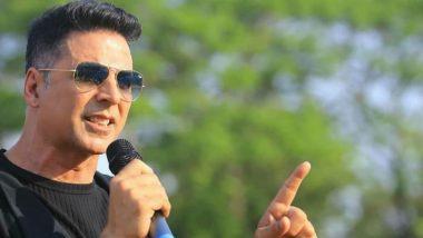 अक्षय कुमार ने लॉकडाउन को बताया सलमान खान के शो बिग बॉस जैसा, कहा- जो घर पर रहेगा वही जीतेगा
