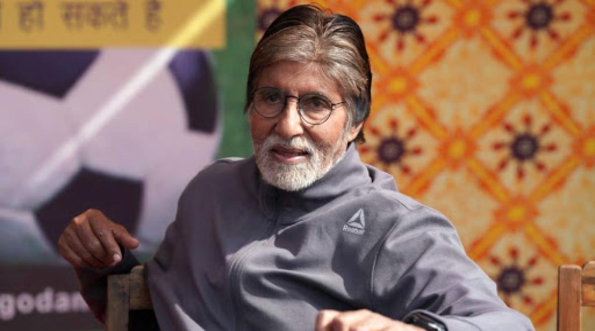 अमिताभ बच्चन के लिए गोवा आना घर जैसा अनुभव, महानायक ने बताई यह वजह