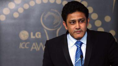 IPL 2020: किंग्स इलेवन पंजाब ने अनिल कुंबले को सौपीं टीम की बड़ी जिम्मेदारी