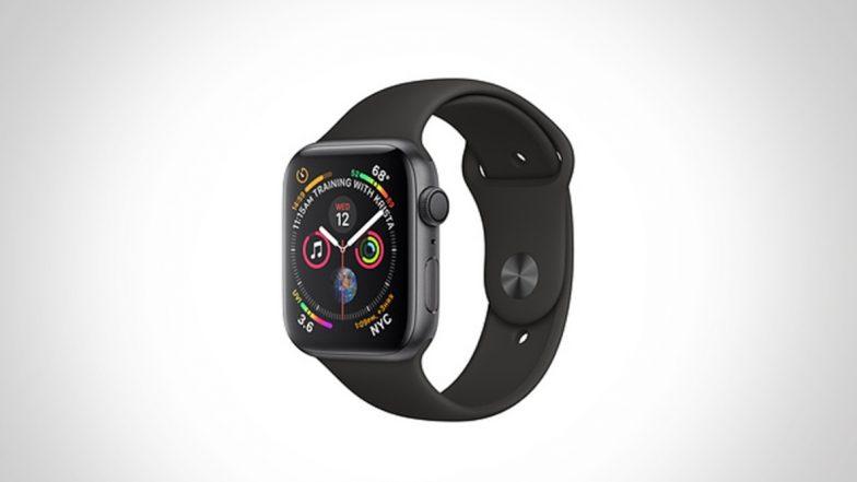 एप्पल की घड़ी ने महिला को दुष्कर्मी से बचाया, पुलिस ने आरोपी को किया गिरफ्तार