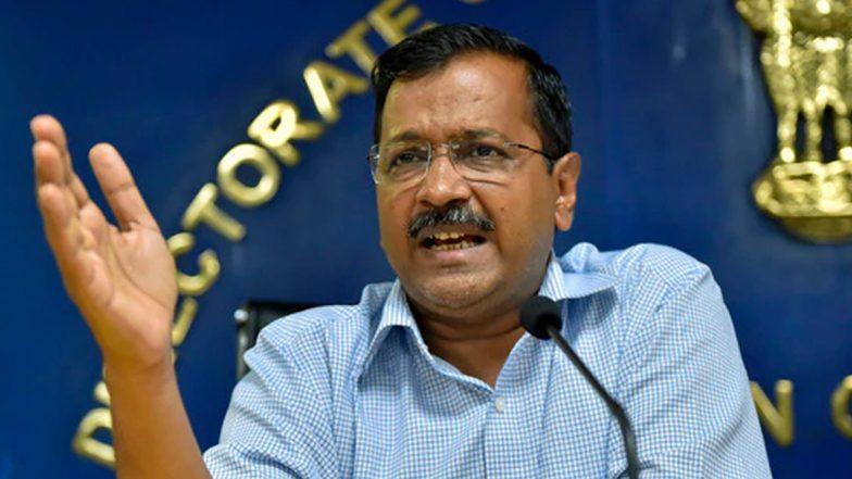 दिल्ली विधानसभा चुनाव 2020: अब तक नामांकन नहीं दाखिल कर पाए हैं अरविंद केजरीवाल, सीएम का टोकन नंबर-45
