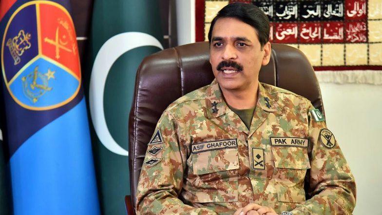 भारत के रक्षामंत्री राजनाथ सिंह के समर्थन में उतरी पाकिस्तानी आर्मी, लड़ाकू विमान राफेल की पूजा पर दिया बड़ा बयान